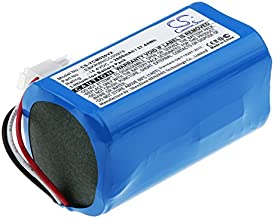 Replacement Battery for ICLEBO ARTE YCR-M05 YCR-M05-10 POP YCR-M05-P Smart YCR-M04-1 Smart YCR-M05-10 YCR-M05-11 YCR-M05-2...