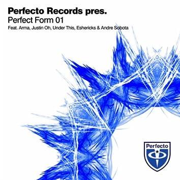Perfecto Records Presents - Perfect Form 01