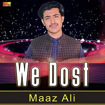 We Dost - Single