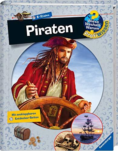 Piraten (Wieso? Weshalb? Warum? ProfiWissen, Band 22)