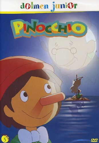 PinocchioVolume05