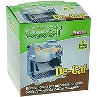 Recamania Descalcificante Limpieza Axor DE-CAF 10 Sobres