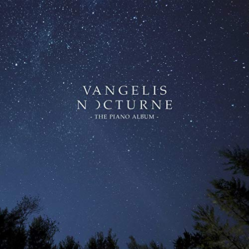 Vangelis: Nocturne-the Piano Album [Vinyl LP]