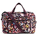 Vera Bradley Women's Packable Weekender Travel Bag