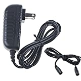 Accessory USA 12V 1A AC Adapter for Dell AX510 / AX510PA / AS501 / AS501PA Sound Bar Speakers LCD Flat Panel Speaker PA DSA-15P-12US