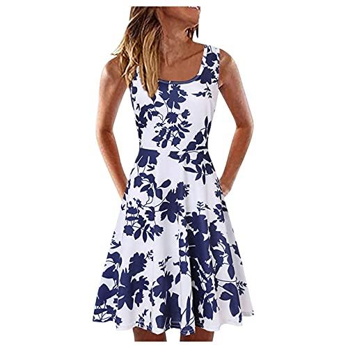 Dadaorou -   Sommerkleid Damen