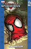 Ultimate Spider-Man Volume 22: Ultimatum TPB