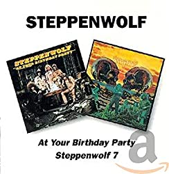 at Your Birthday Party/Seven