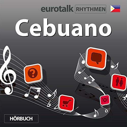 EuroTalk Cebuano audiobook cover art