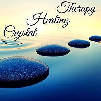 Crystal Healing Therapy - Om Chanting Music for Reiki Treatment Session, Soothing Songs for Spa