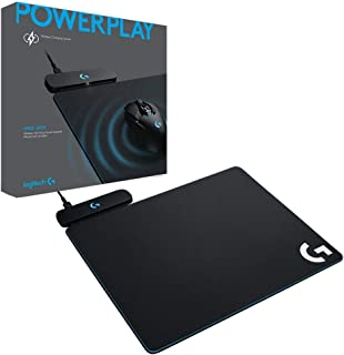 Logitech G 943-000164 Powerplay Wireless Charging System for G703 and G903