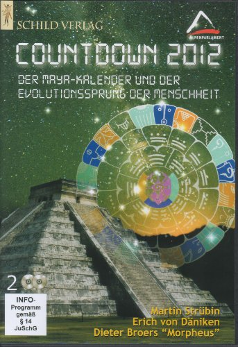 Countdown 2012 [2 DVDs]