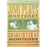 Criterion Collection: Jimi Plays Monterey & Shake [DVD] [Import]