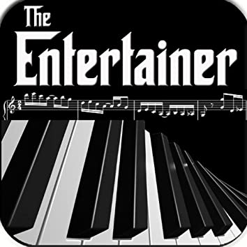 ! the Entertainer (feat. Royalty Free Music Public Domain)