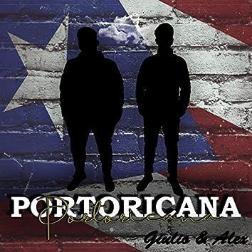 Portoricana