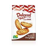 Dulcesol Panecillos Integrales, 200g