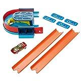 Hot Wheels Track Builder Pack Curve Kicker Pack, Multi (GLC93)