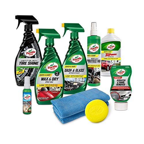 Turtle Wax 50754 Ultimate Car Ca...
