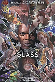 glass poster alex ross