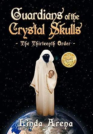 Guardians of the Crystal Skulls