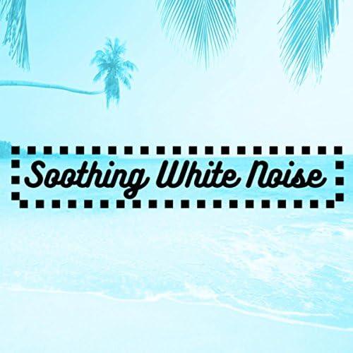 White Noise, White Noise Therapy & Nature Sound Series