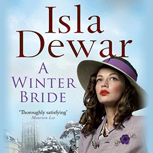 A Winter Bride cover art