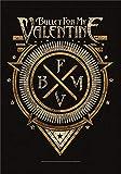 Bullet For My Valentine Emblem Flagge Standard