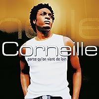Corneille - Parce Qu'on Vient De Loin (1 CD)