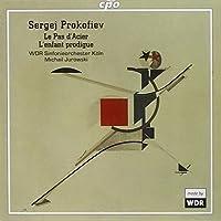 Short Ballets 1 by PROKOFIEV (2003-11-18)