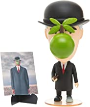 Today is Art Day, Art History Heroes Collection Figurine, Rene Magritte