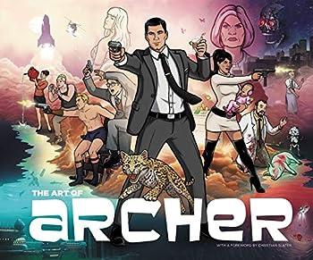 Best art of archer Reviews