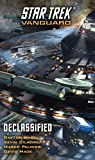 Vanguard: Declassified (Star Trek: Vanguard Book 6) (English Edition)