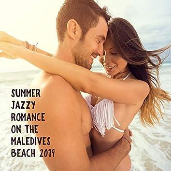 Summer Jazzy Romance on the Maledives Beach 2019