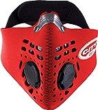 Respro City - Máscara Rojo Rosso Talla:Large