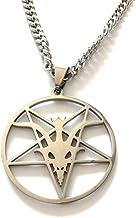 10 Mejor Satanic Goat Pentagram de 2020 – Mejor valorados y revisados