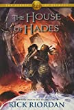 The House of Hades (Heroes of Olympus #4) 表紙画像
