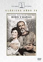 Robin Y Marian (Import Movie) (European Format - Zone 2) (2011) Sean Connery; Audrey Hepburn; Robert Shaw;
