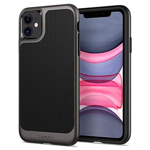 Spigen Neo Hybrid Designed for iPhone 11 Case (2019) -...