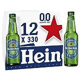 Heineken 0.0 Alcohol Free Beer Bottle 12 X