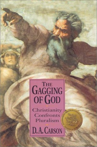 Image of Gagging of God, The