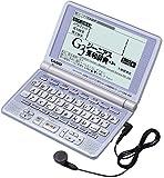 CASIO Ex-word XD-LP4700 (39コンテンツ, 学�