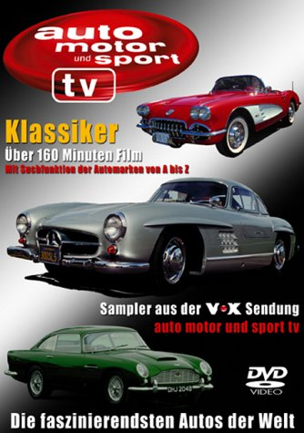 auto motor und sport tv - Klassiker