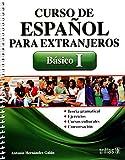 Curso de Espanol para extranjeros / Spanish Course for Foreigners: Basico / Basic Level (Spanish Edition)