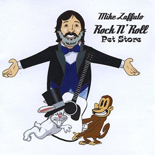Rock 'n' Roll Pet S
