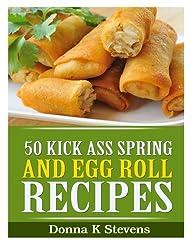 Make 'em Yourself Eggroll Wraps - Happy Hippy Chic