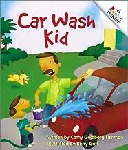 Car Wash Kid (A Rookie Reader)