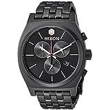 Nixon Men 's ' Star Wars Kylo ' QuartzステンレススチールCasual Watch , Color : Black [並行輸入品]