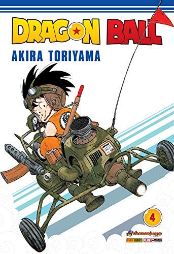 Dragon Ball - vol. 4