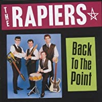 Back to the Point by Rapiers (2003-02-12)