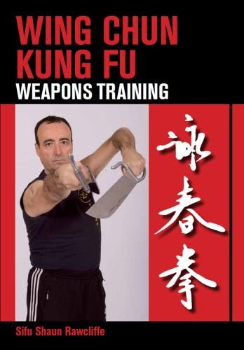 Wing Chun Kung Fu Weapons Training product image